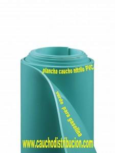 nitrilo pvc gasolina