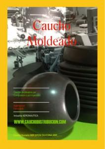 MOLDEADO CAUCHODISTRIBUCION