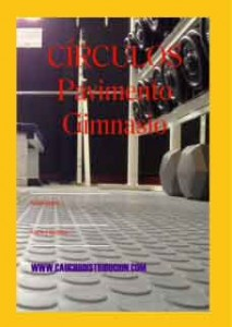 CIRCULAR PAVIMENTO CAUCHO